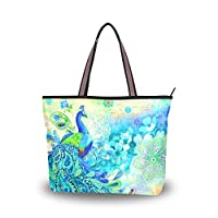 JSTEL Top Handle Purses and Handbags for Women Shoulder Tote Bags