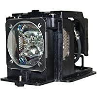 AuraBeam Professional Promethean PRM20-LAMP Projector Replacement Lamp with Housing (Powered by Philips)
