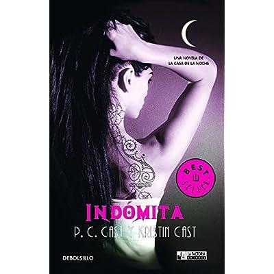 Indómita (DeBolsillo)