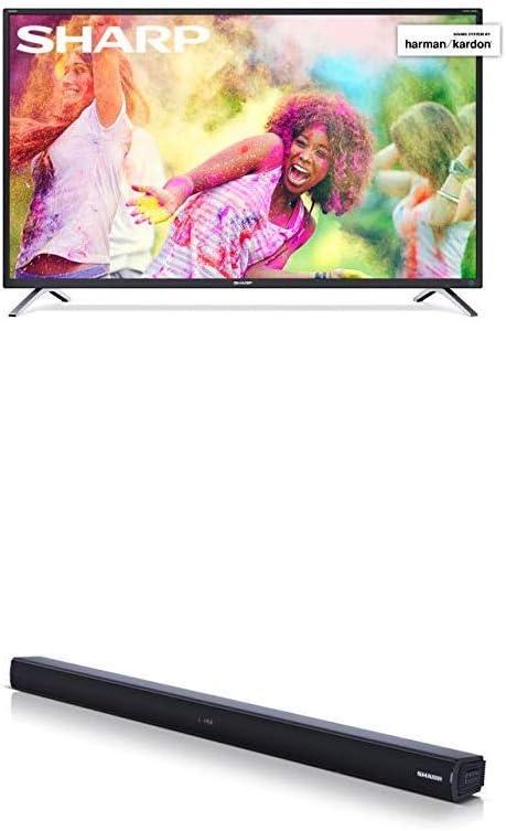 Sharp LC-32FI6522E Smart TV Fhd Slim De 32