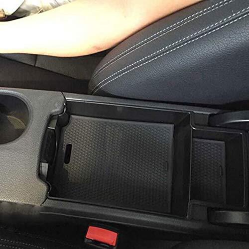 TOOGOO pour Mercedes Benz CLA W117 C117 CLA A B Class A180 A250 A260 GLA200 AMG Plateau De Bo?Te De Rangement DAccoudoir De Gant DAccessoire De Voiture