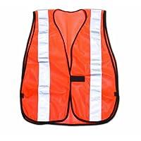 Chaleco de seguridad Stanley Orange con tiras reflectantes (RST-60003)
