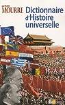 Le petit Mourre : Dictionnaire d'Histoire universelle par Mourre