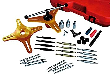 ToolRack - Kit completo de centrador de embragues sac: Amazon.es: Coche y moto