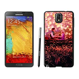 Disney Tangled Hottest Customized Design Samsung Galaxy Note 3 Cover Case