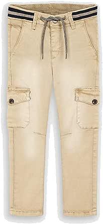 Mayoral Pantalon Cargo niño Modelo 4534