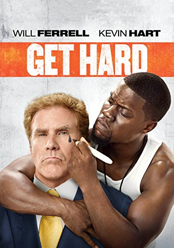 Get Hard (2015) (Movie)