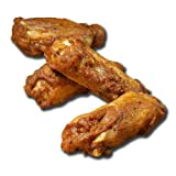 Chicken Fully Cooked Thigh BoneZ Roasted Bone-In Thigh, 10 pound - 1 each