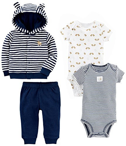 simple-joys-by-carters-boys-4-piece-terry-cardigan-set-navy-bear-0-3-months