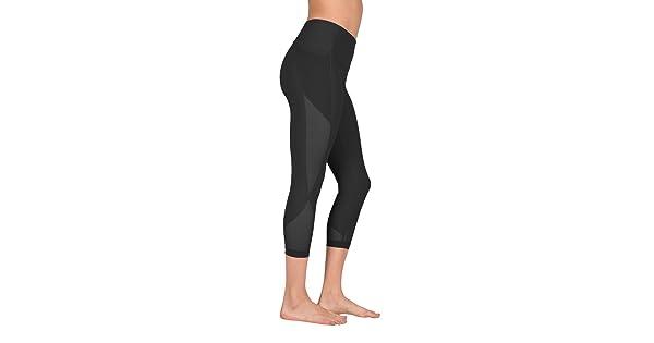 63f0d3cbc295e9 90 Degree By Reflex Women's High Waist Athletic Leggings with Smartphone  Pocket - Black Black - Medium