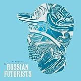 Me Myself & Rye by RUSSIAN FUTURISTS (2011-11-22)