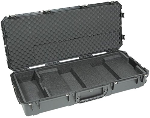 SKB 3i4719-8DC16 iSeries Injection Molded Case for Mackie Axis DC16 Controller by SKB