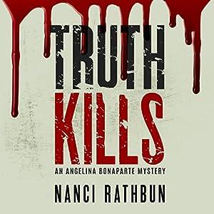 Truth Kills Audiobook