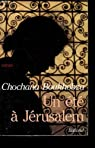 Un été à Jérusalem par Boukhobza