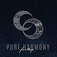 Pure Harmony for Sleep - Peaceful Nature with Flute Melodies for Deep Sleep