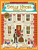 Dolls' House Sticker Book, Margot Channing, 1910184020