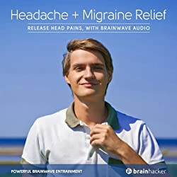 Headache and Migraine Relief Session