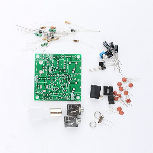 Yosoo DIY Radio 40M CW Shortwave Transmitter QRP Pixie, used for sale  Delivered anywhere in USA