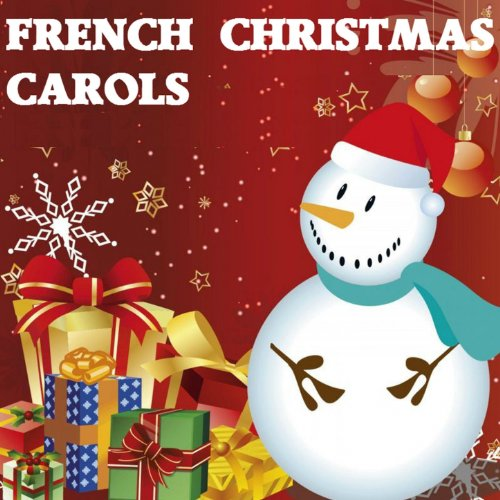 French Christmas Carols (The Best of Christmas Songs) (Christmas French A)