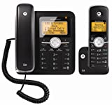Motorola DECT 6.0 Enhanced Corded Base Phone - Best Reviews Guide