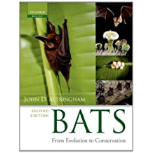 Bats: From Evolution to Conservation