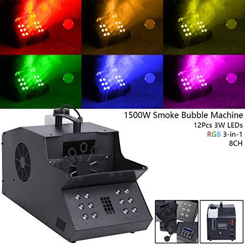 Laser & Strobe Effects
