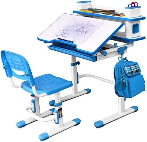 Baby Joy Kids Desk and Chair Set
