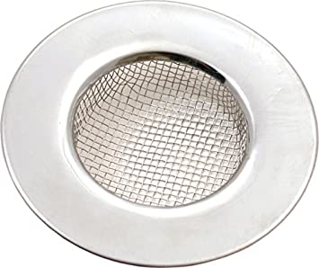 Mini Stainless Steel Sink Strainer