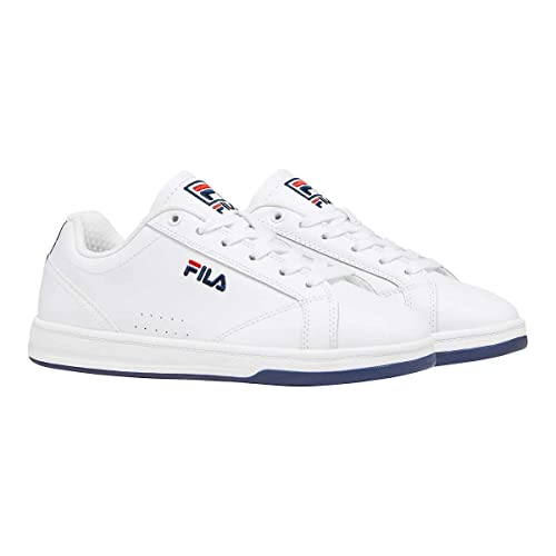 Buy Fila Womens Reunion Leather Low Top