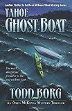 Tahoe Ghost Boat (Owen McKenna)