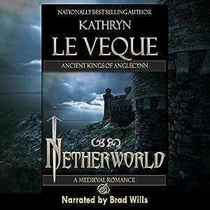 Netherworld Hörbuch