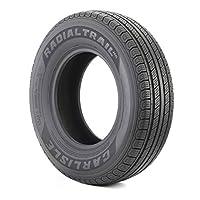 Carlisle Radial Trail HD Trailer Tire-225/75R15 117M