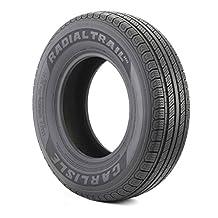 Carlisle Radial Trail HD Trailer Tire - 225/75R15 107M