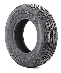 Carlisle Radial Trail HD Trailer Tire - 225/75R15 117M