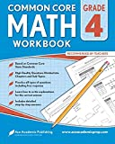 img - for 4th grade Math Workbook: CommonCore Math Workbook book / textbook / text book