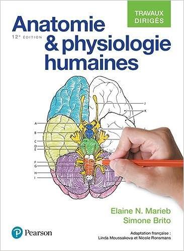 marieb physiologie et anatomie gratuit