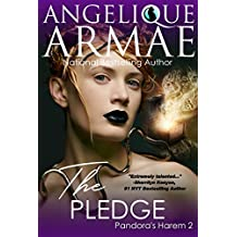 The Pledge (Pandora's Harem 2) A Reverse Harem Tale