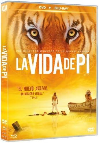 La Vida De Pi Amazon Com Mx Películas Y Series De Tv