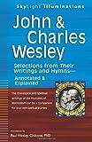 John and Charles Wesley, , 1594733090