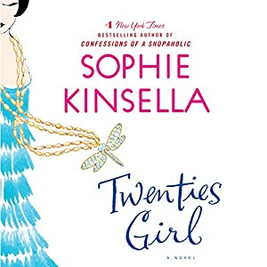 Twenties Girl | Livre audio