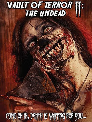 Vault Of Terror II: The Undead ()