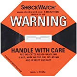 ShockWatch SHW75 75G Indicators (Pack of 50)