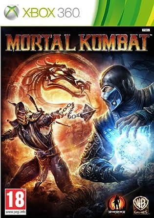 Mortal Kombat [Importación italiana]: Amazon.es: Videojuegos