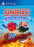 Unbox - [PlayStation 4]