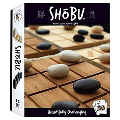 Shobu: Toys & Games