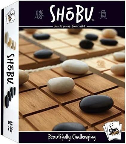 Smirk and Dagger SMD01005 - Juego de Mesa: Amazon.es: Juguetes y juegos