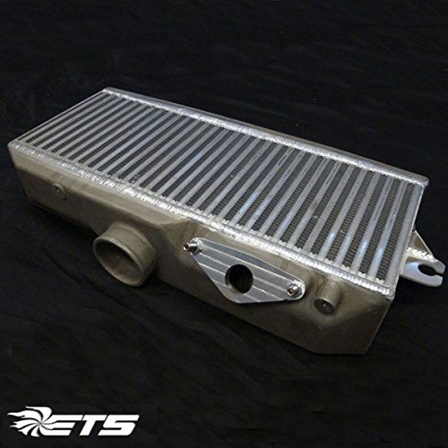 ETS Aluminum TMIC Top Mount Intercooler Upgrade for 2008-2015 Subaru (Extreme Turbo Systems)