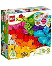 LEGO Duplo - Mijn eerste bouwstenen