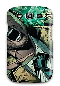1703303K51884870 Slim Fit Tpu Protector Shock Absorbent Bumper Constantine Case For Galaxy S3