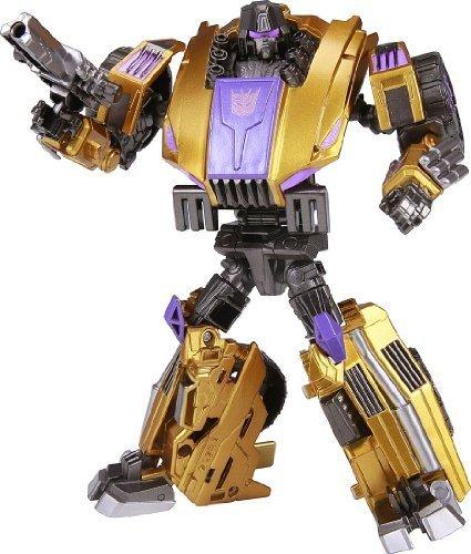 Transformers Generations TG06 Swindle (Bruticus) by Takara